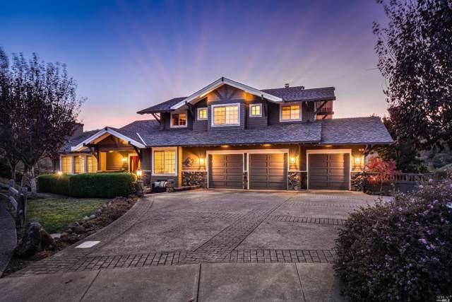 63 Oak Valley Drive, Novato, CA 94947 (#21929627) :: Lisa Perotti | Zephyr Real Estate