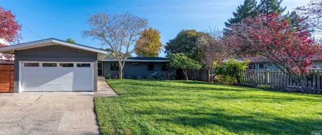 365 Johnstone Drive, San Rafael, CA 94903 (#21929628) :: Coldwell Banker Kappel Gateway