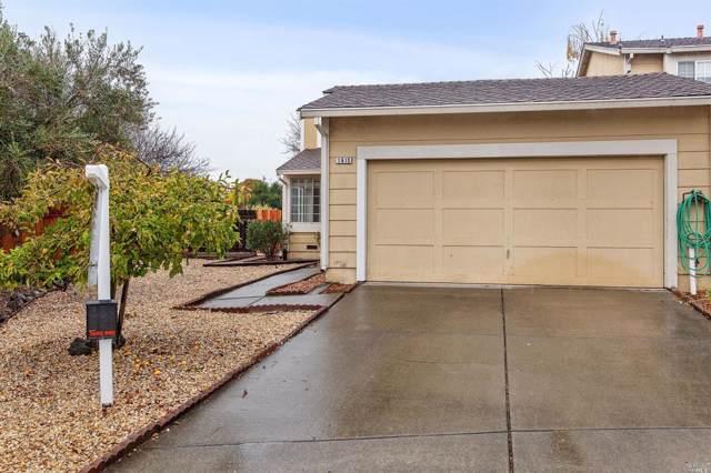 1615 Cassiopea Way, Petaluma, CA 94954 (#21929630) :: Lisa Perotti | Zephyr Real Estate