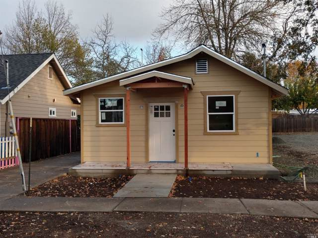 1518 Park Street, Calistoga, CA 94515 (#21929637) :: Lisa Perotti | Zephyr Real Estate