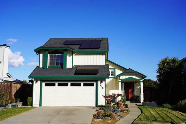 128 James River Road, Vallejo, CA 94591 (#21929640) :: Intero Real Estate Services