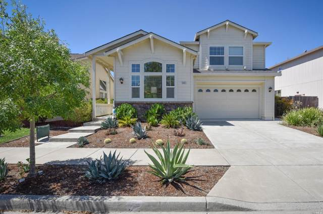 8247 Trione Circle, Windsor, CA 95492 (#21929641) :: Team O'Brien Real Estate
