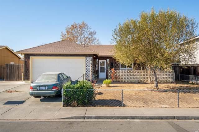508 Fulmar Drive, Suisun City, CA 94585 (#21929642) :: Team O'Brien Real Estate
