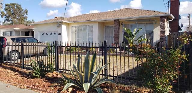 528 Warford Avenue, Vallejo, CA 94591 (#21929644) :: Rapisarda Real Estate