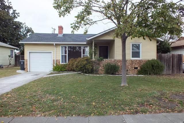 1420 Empire Street, Fairfield, CA 94533 (#21929648) :: Team O'Brien Real Estate