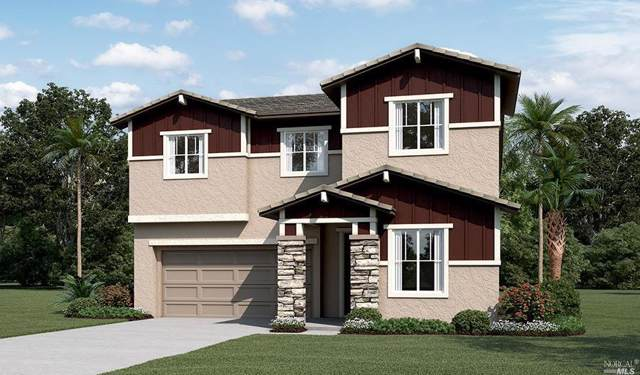 1425 Kincade Place, Rohnert Park, CA 94928 (#21929652) :: W Real Estate | Luxury Team