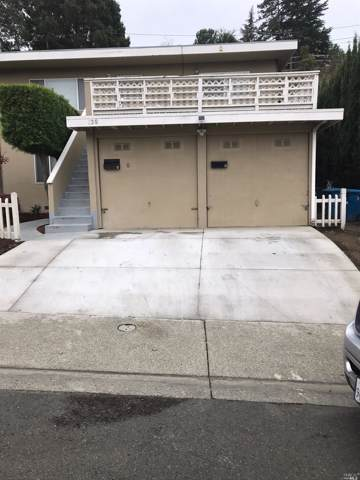 139 Denton Court, Vallejo, CA 94591 (#21929655) :: Team O'Brien Real Estate