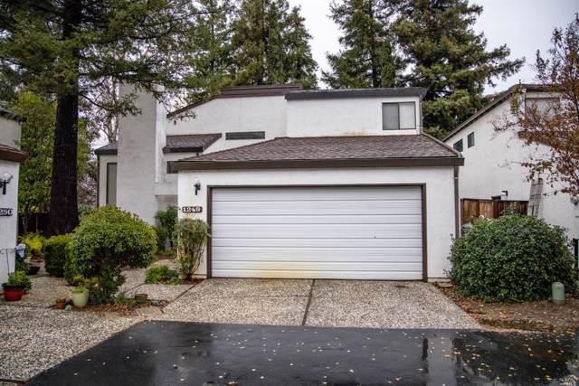 1249 Redwood Court, Dixon, CA 95620 (#21929684) :: Team O'Brien Real Estate