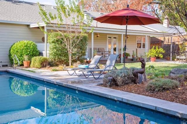 770 Donner Avenue, Sonoma, CA 95476 (#21929686) :: Rapisarda Real Estate