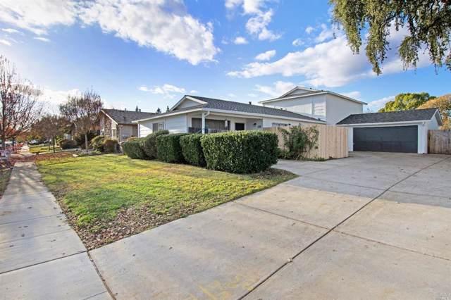 1332 Trower Avenue, Napa, CA 94558 (#21929687) :: Lisa Perotti | Zephyr Real Estate