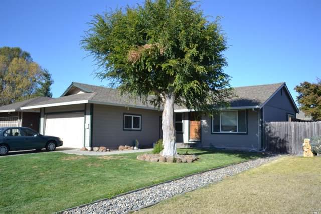 8556 Loretto Avenue, Cotati, CA 94931 (#21929690) :: Lisa Perotti | Zephyr Real Estate