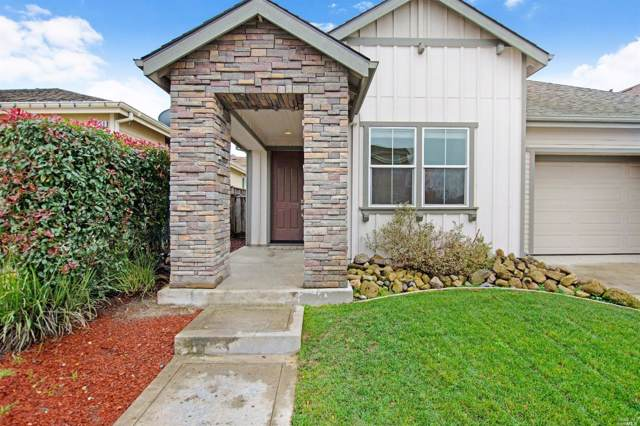 2000 Glenwell Drive, Santa Rosa, CA 95404 (#21929694) :: Team O'Brien Real Estate