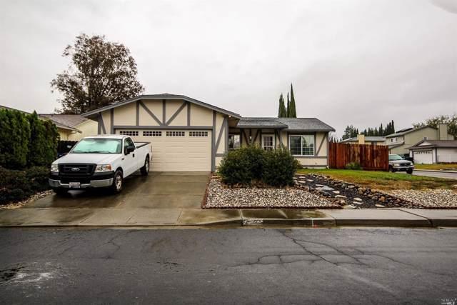 632 Kinglet Street, Suisun City, CA 94585 (#21929699) :: Team O'Brien Real Estate