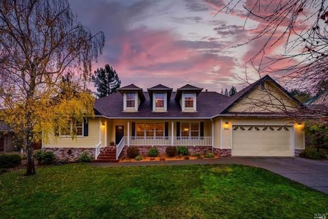 2615 Knob Hill Drive, Santa Rosa, CA 95404 (#21929703) :: RE/MAX GOLD