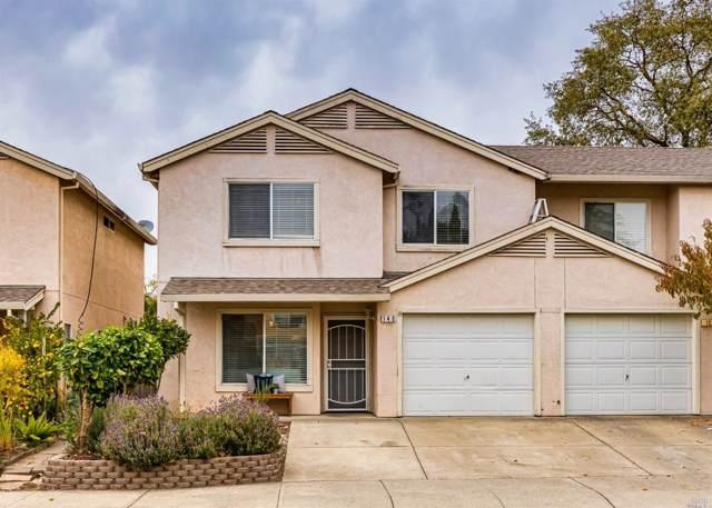 140 Encinas Lane, Sonoma, CA 95476 (#21929715) :: Rapisarda Real Estate
