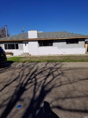 397 Crescent Drive, Rio Vista, CA 94571 (#21929722) :: Team O'Brien Real Estate