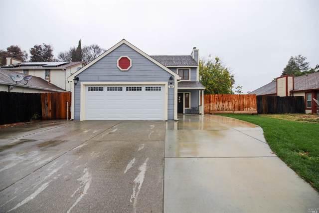 168 Persimmon Circle, Vacaville, CA 95687 (#21929723) :: Team O'Brien Real Estate
