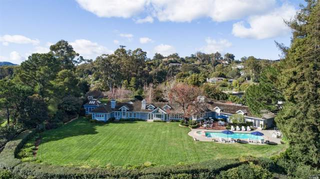 20 Montecito Road, San Rafael, CA 94901 (#21929736) :: Team O'Brien Real Estate