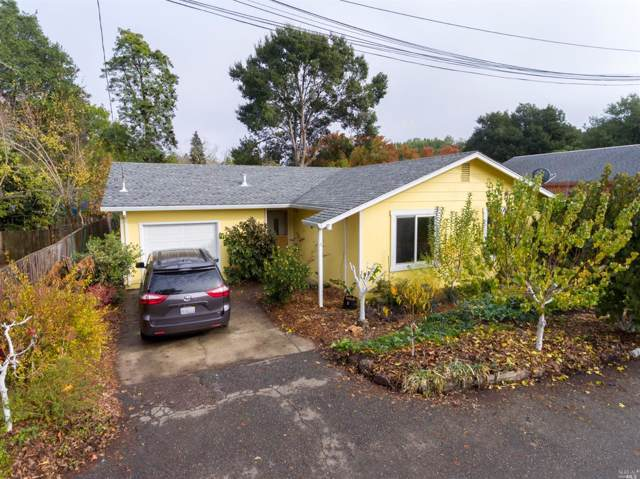 4 Hallin Drive, Santa Rosa, CA 95409 (#21929737) :: Team O'Brien Real Estate