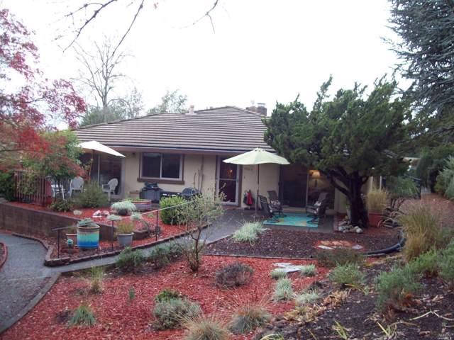 450-D Las Casitas Court, Santa Rosa, CA 95403 (#21929754) :: RE/MAX GOLD