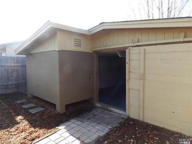 935 Cecelia Drive, Glen Ellen, CA 95442 (#21929758) :: Team O'Brien Real Estate