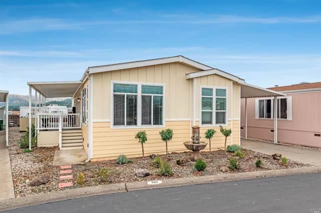 6468 Washington Street #232, Yountville, CA 94559 (#21929777) :: Team O'Brien Real Estate