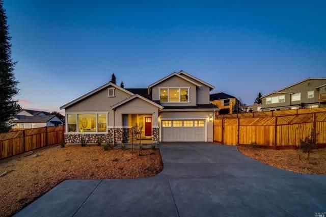 2112 Wedgewood Way, Santa Rosa, CA 95404 (#21929797) :: Team O'Brien Real Estate