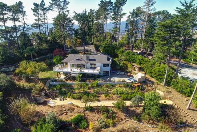 18 Tanfield Road, Tiburon, CA 94920 (#21929802) :: Team O'Brien Real Estate