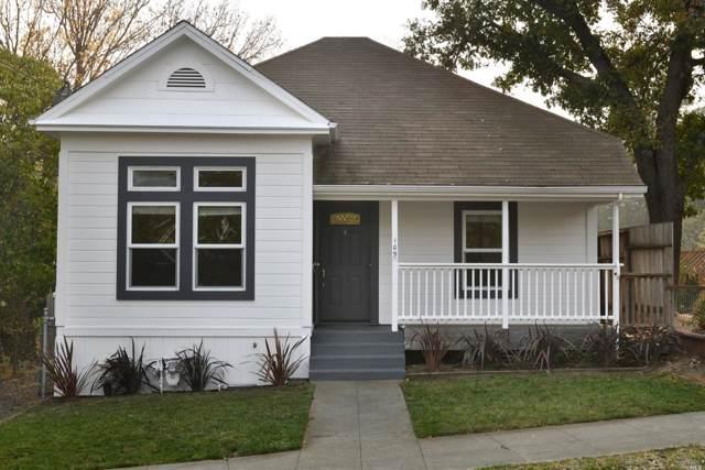 109 Upham Street, Petaluma, CA 94952 (#21929804) :: Lisa Perotti | Zephyr Real Estate