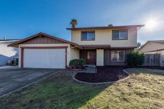 130 Huntington Drive, Vacaville, CA 95687 (#21929807) :: Intero Real Estate Services