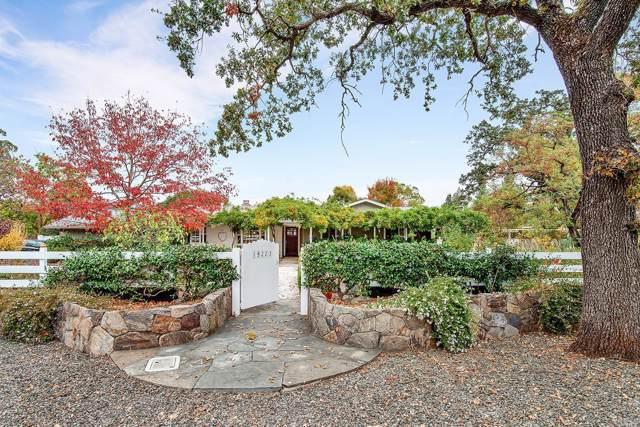 19223 Willow Lane, Sonoma, CA 95476 (#21929826) :: W Real Estate | Luxury Team