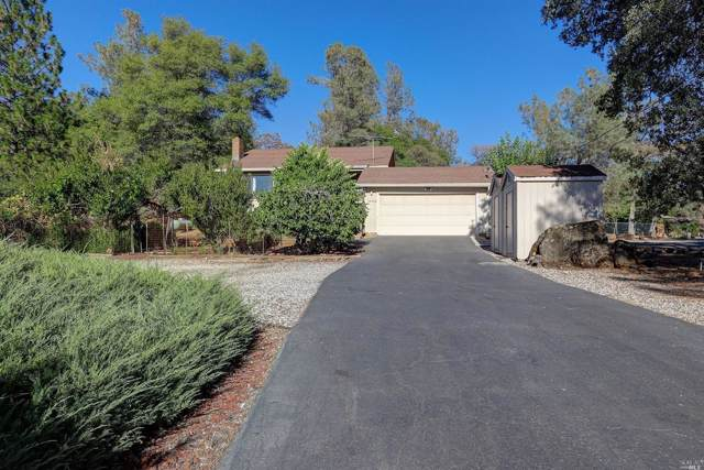 16460 George Way, Grass Valley, CA 95949 (#21929827) :: Team O'Brien Real Estate