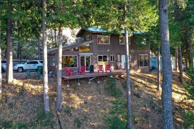 13176 Summit Ridge Drive, Nevada City, CA 95959 (#21929856) :: Team O'Brien Real Estate