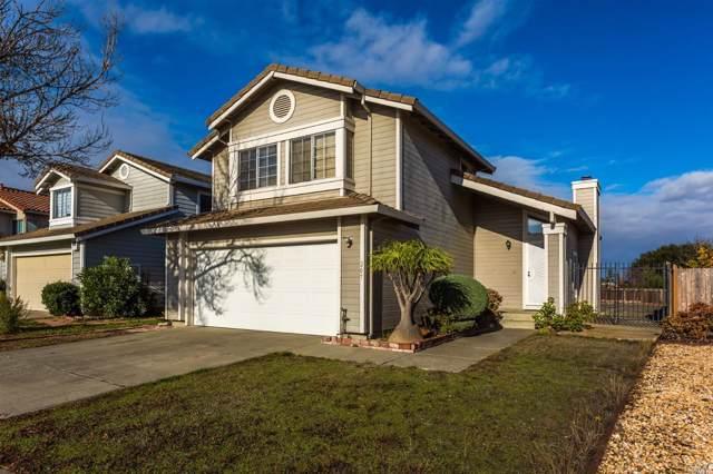 207 E Coventry Way, Vallejo, CA 94591 (#21929858) :: Rapisarda Real Estate