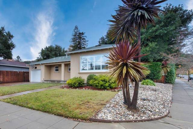 303 Foster Road, Napa, CA 94558 (#21929862) :: RE/MAX GOLD