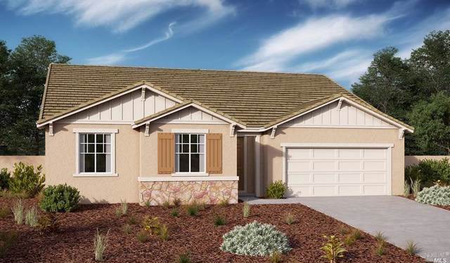 6024 Tristen Court, Vacaville, CA 95687 (#21929865) :: Team O'Brien Real Estate
