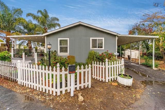 104 Garth Street, Napa, CA 94558 (#21929867) :: Team O'Brien Real Estate