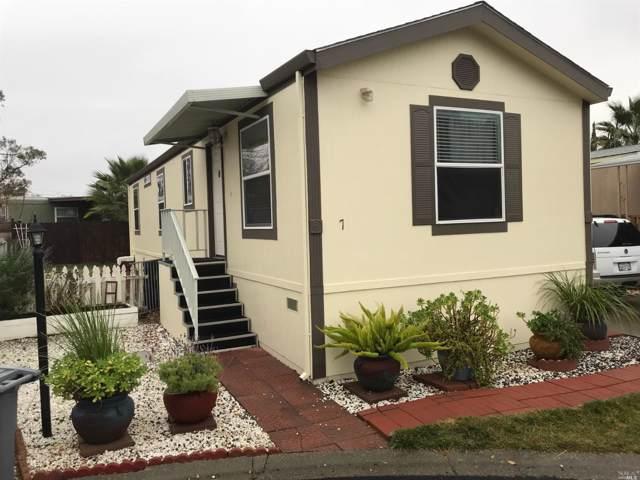 7 Del Loma Court, Vacaville, CA 95687 (#21929882) :: RE/MAX GOLD
