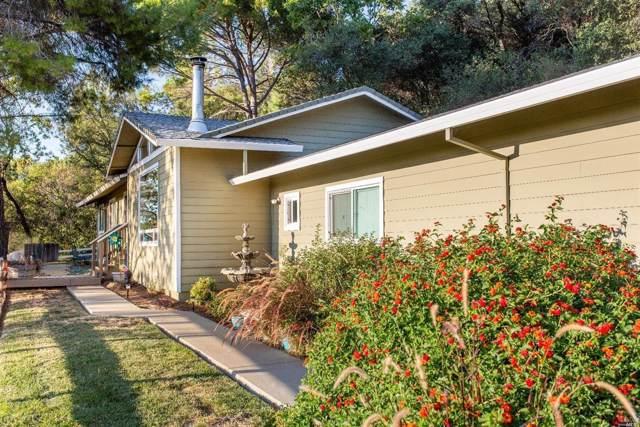 4427 Sunyside Drive, Shingle Springs, CA 95682 (#21929883) :: Team O'Brien Real Estate