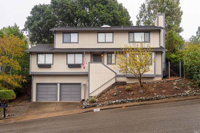 1151 Santolina Drive, Novato, CA 94945 (#21929885) :: W Real Estate | Luxury Team