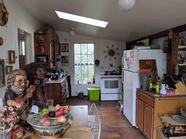 6590 S Hwy 1 Highway, Elk, CA 95432 (#21929889) :: Team O'Brien Real Estate