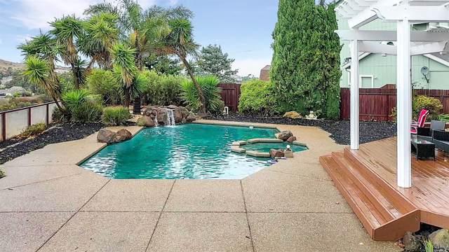 355 Saybrook Way, Vallejo, CA 94591 (#21929909) :: Intero Real Estate Services