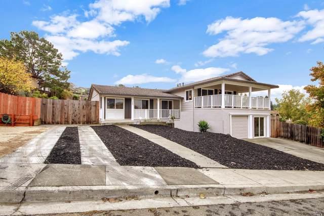 149 Westminster Way, Vallejo, CA 94591 (#21929914) :: Rapisarda Real Estate