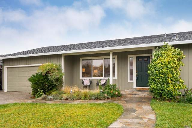 9 Piper Court, Novato, CA 94947 (#21929924) :: Lisa Perotti | Zephyr Real Estate