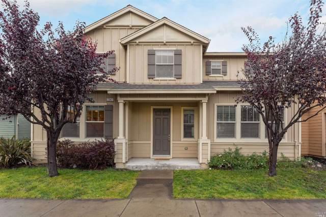 2347 Tedeschi Drive, Santa Rosa, CA 95403 (#21929925) :: Intero Real Estate Services