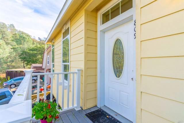 809 Bahia Vista Court, Napa, CA 94558 (#21929933) :: Lisa Perotti | Zephyr Real Estate