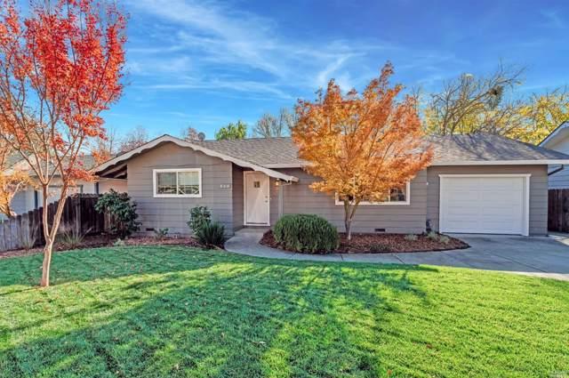 860 Cecelia Drive, Glen Ellen, CA 95442 (#21929935) :: Team O'Brien Real Estate