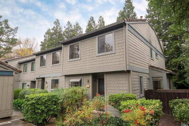 17 Wintergreen Court, Novato, CA 94945 (#21929936) :: Lisa Perotti | Zephyr Real Estate