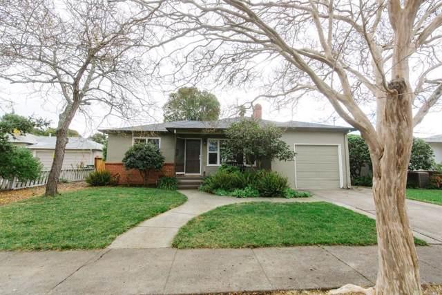 1820 Will Scarlet Lane, Santa Rosa, CA 95405 (#21929937) :: RE/MAX GOLD