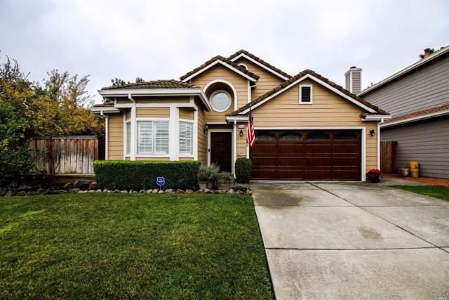 1413 Northwood Court, Fairfield, CA 94534 (#21929943) :: Team O'Brien Real Estate